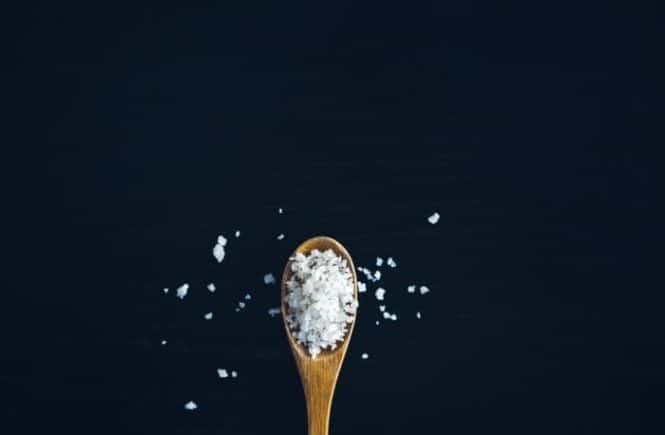 Sea Salt Locking Spray [Loc Accelerator Recipe]