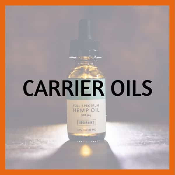Best carrier oils for dreads