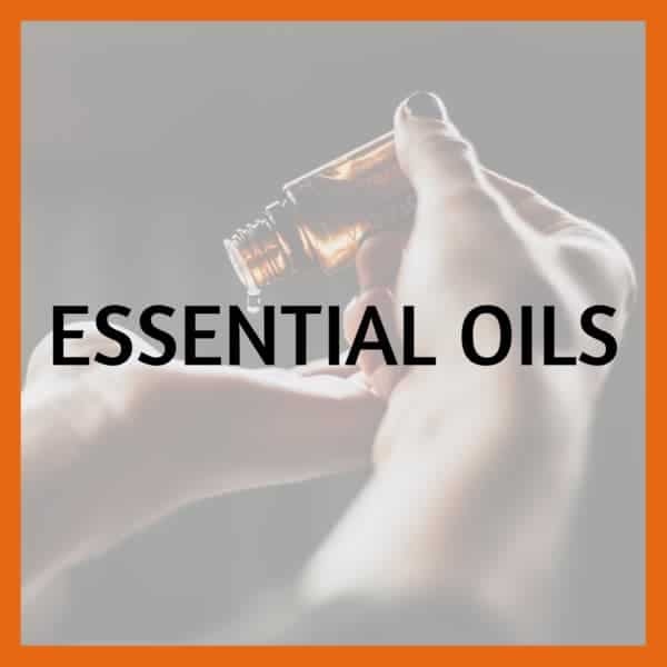 Best essential oils for dreads