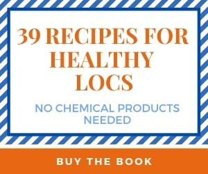 The Best Natural Recipes for Dreadlock Health: Get the Book Here!